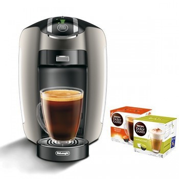 Nescafe Dolce Gusto Esparta 2 Coffee Machine by De'longhi