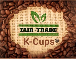 Fair Trade Seasonal K Cups® and Coffee Pods