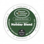 Green Mountain Holiday Blend