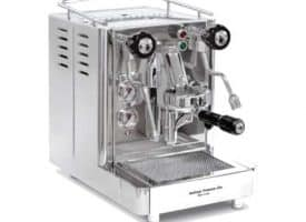 Quick Mill Andreja Premium Evo Commercial Espresso Machine