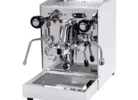 Quick Mill Dual Boiler QM67 Evo Commercial Espresso Machine