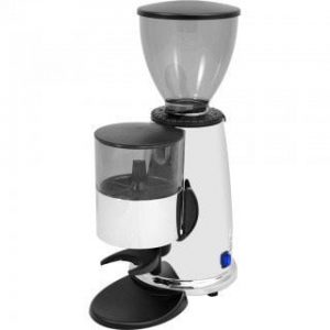 Macap M2C83 Commercial Espresso Grinder with Doser