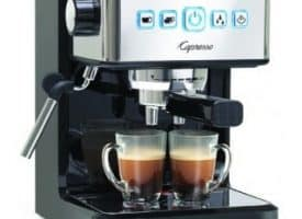 Refurbished Capresso Ultima Pro Espresso Machine