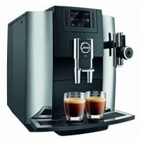 Refurbished Jura E8 Chrome Commercial Coffee Machine