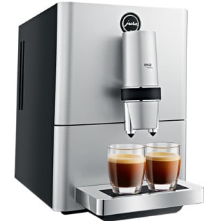 Refurbished Jura Ena Micro5 Commercial Coffee Espresso Machine