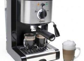 Refurbished Capresso EC100 Coffee Maker