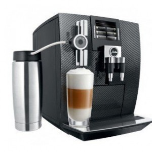 Jura J95 Carbon Coffee Machine