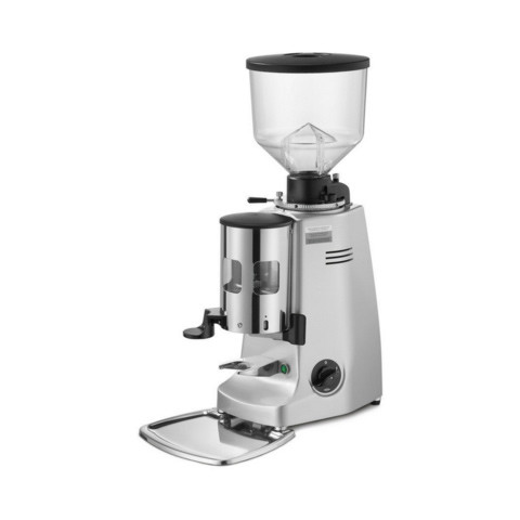 Mazzer Major Grinder Doser and Timer - Commercial Coffee Grinder