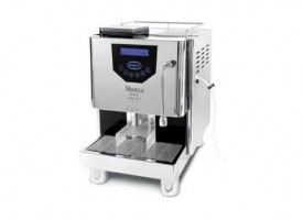 Quick Mill Monza Deluxe Commercial Espresso Machine