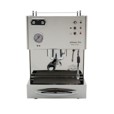 Quick Mill Silvano Evo Commercial Espresso Machine