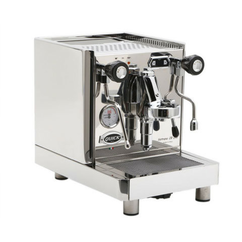 Quick Mill Vetrano 2B Evo Commercial Espresso Machine