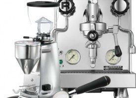 Rocket Espresso Commercial Espresso Machine - Taste of Italy Gift Set