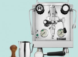 Rocket Espresso R58 V3 Commercial Espresso Machine Gift Pack