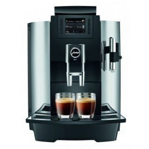 Refurbished Jura WE8 Professional Commercial Espresso Machine