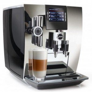 Jura Impressa J9 Coupon - Save $600 off this Jura Espresso Machine