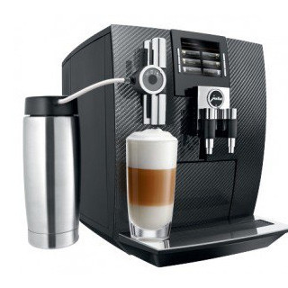 Refurbished Jura J95 Carbon Commercial Espresso Machine
