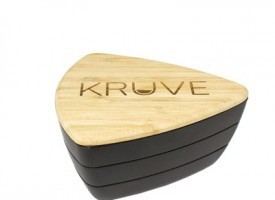 Kruve Coffee Sifter and Coffee Strainer 12 Piece
