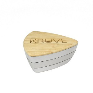 Kruve Coffee Sifter and Coffee Strainer 6 Piece - Gifts for Coffee Lovers