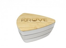 Kruve Coffee Sifter and Coffee Strainer 2 Piece