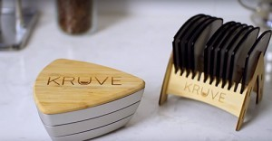 Kruve Coffee Sifter Review – Improve Your Coffee Dramatically