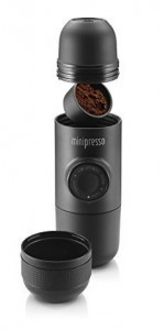 Minipresso Portable Espresso Maker - Best Gifts for Coffee Lovers