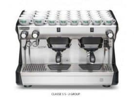 Rancilio Class 5 S Commercial Espresso Machine