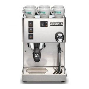 Rancilio Silvia M V5 Commercial Espresso Machine