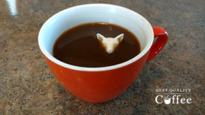 The Coolest Coffee Mug Around – Creature Cups Review