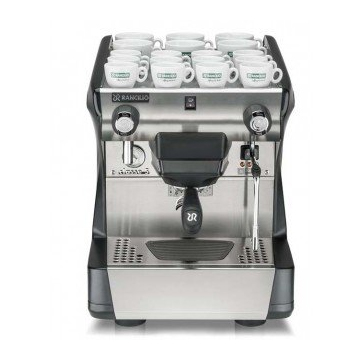Rancilio Class 5 S Tank Commercial Espresso Machine
