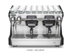 Rancilio Class 5 USB Commercial Espresso Machine