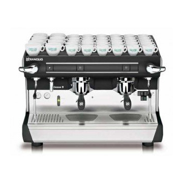 Rancilio Classe 9 USB1 Commercial Espresso Machine
