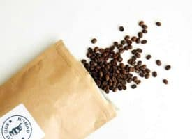 Nomad Coffee Club - Monthly Coffee Subscription