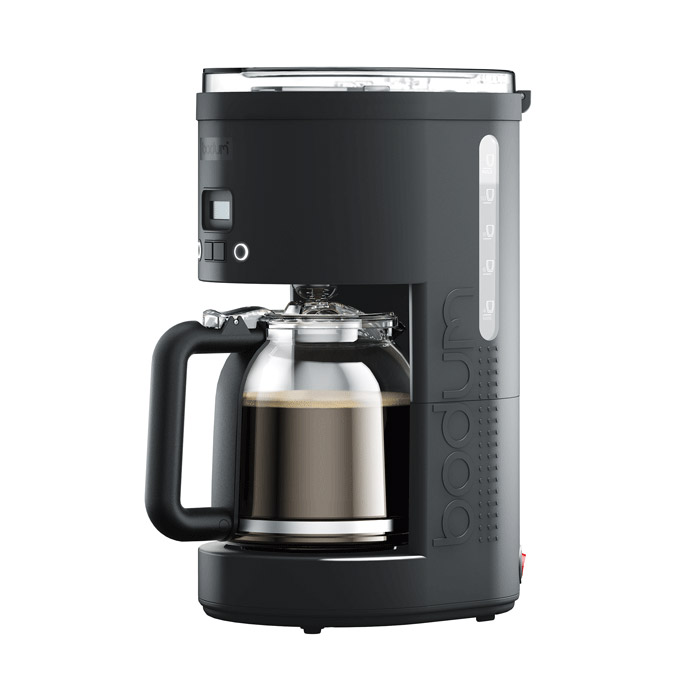 E-BODUM® Bistro 12 Cup Coffee Dripper
