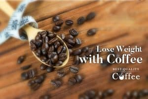 Weight Loss with Coffee