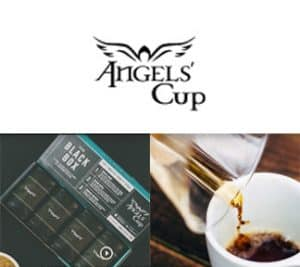 Angel's Cup Best Coffee Subscription Box