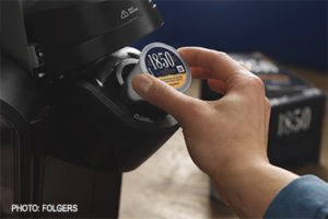 Folgers Announces Reimagined Coffee Line: The Folgers 1850 Premium