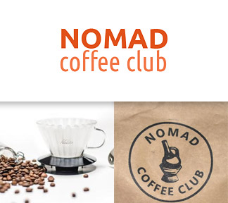 Nomad Coffee Club Best Coffee Subscription Box