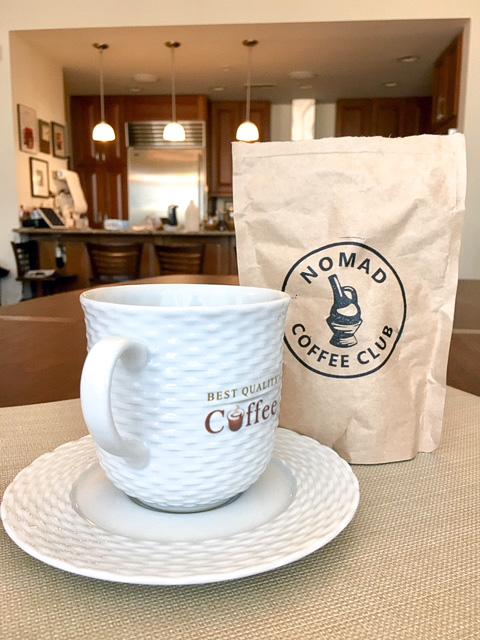 Nomad Coffee Review