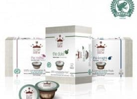 Gourmesso Pods Glory Brew Variety Pack K-Cup Pods 36ct