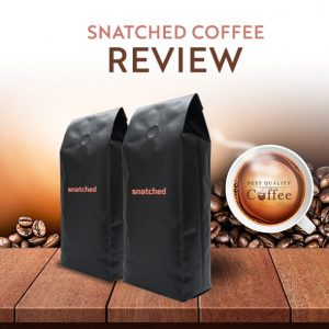 Snatched Coffee Review