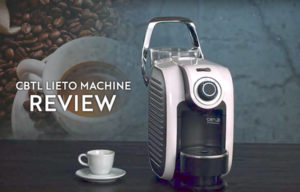 CBTL Lieto Review – Versatility, Convenience, and Value