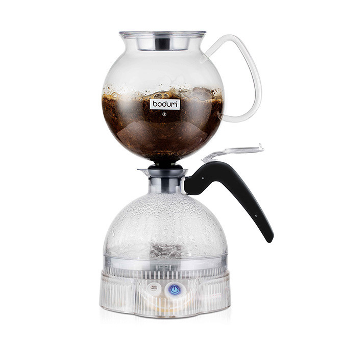 Ebodum Vacuum Coffee Maker