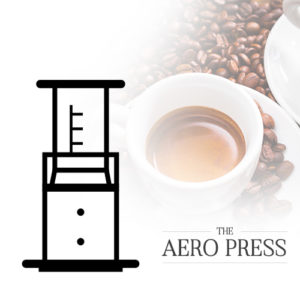 Make Espresso at Home Aero Press