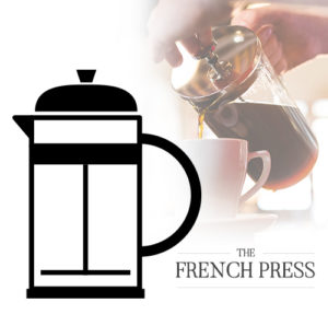 Make Espresso at Home French Press