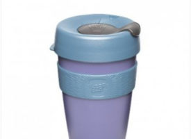 Keep Cup Reusable Travel Mug Grape 12oz