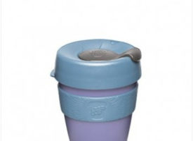 Keep Cup Reusable Travel Mug Grape 8oz