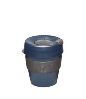 Keep Cup Reusable Travel Mug Navy 8oz