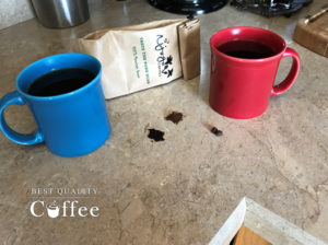 Njoga Coffee Review