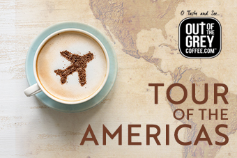 Tour the Americas Coffee Giveaway
