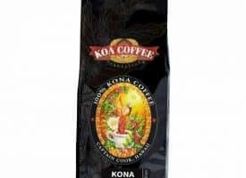 Koa Coffee Natural Medium Roast 8oz